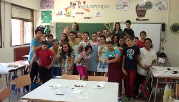 Aprender chino en Madrid con Wulan