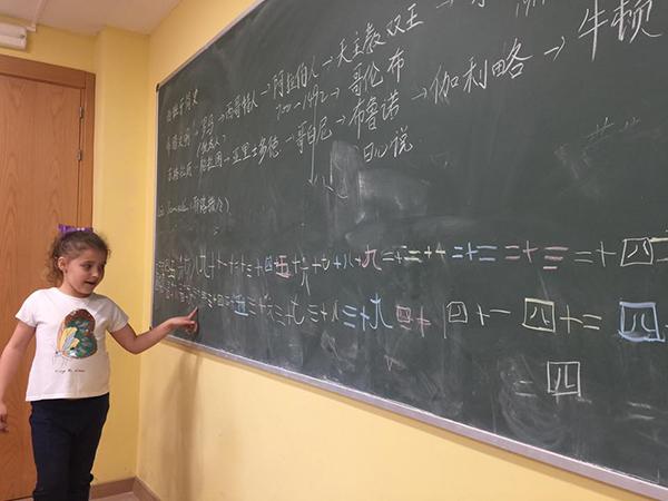 aprender a leer chino