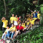 Viaje a China para alumnos