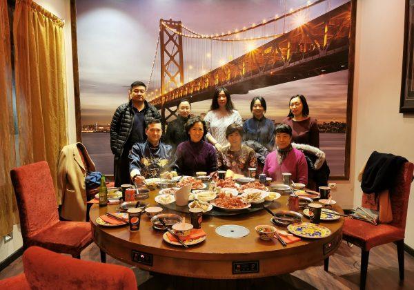 Academia Wulan equipo